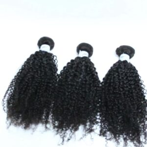 Guarantee hair Long Size Indian Afro curl Virgin hair