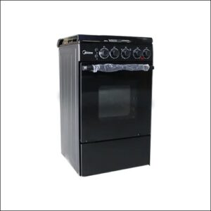 Midea 2 GAS 2 ELECTRIC Gas Cooker