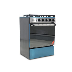 Midea Gas Cooker 4 BURNER