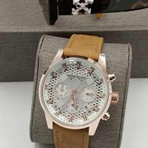 Mont Blanc Wristwatch