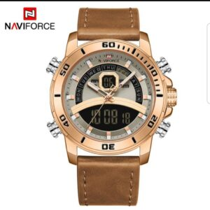 Naviforce Wristwatch