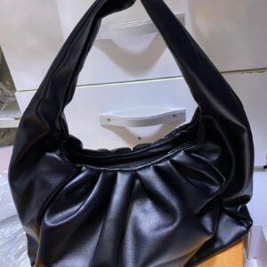 All Black Ladies handbag