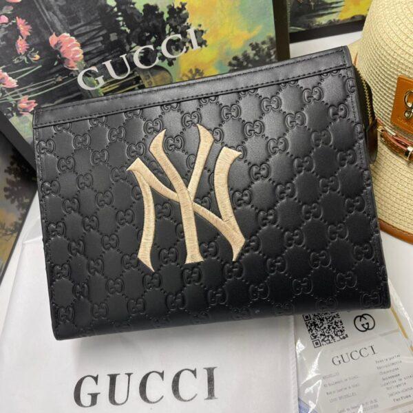 Armpit Clutch Bag Purse