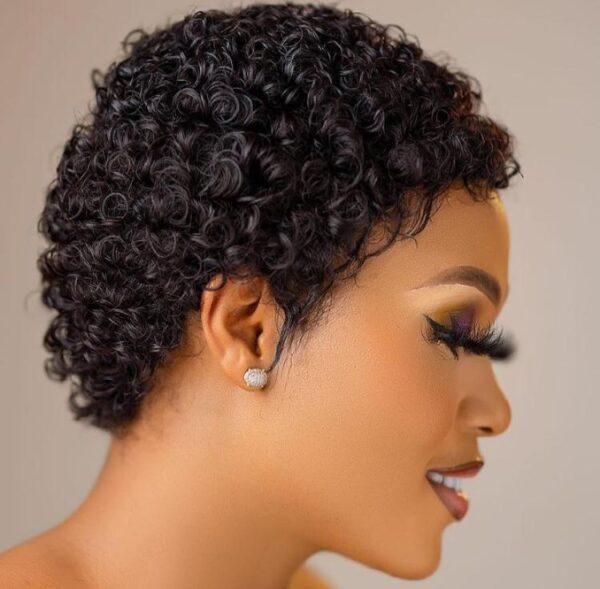 Caribbean Wet Curls